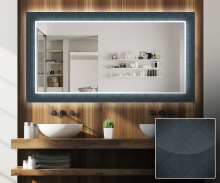 Illumination LED Miroir Decor 05
